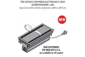 Top access  Elite