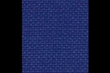 tessuto blu