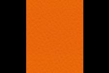 ecopelle arancio