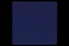 ecopelle blu