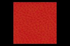ecopelle rosso