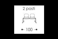 2 posti