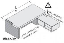 L.210X198 (allungo dx)