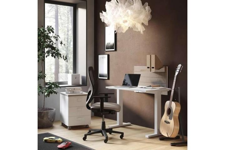 Home office : LULA