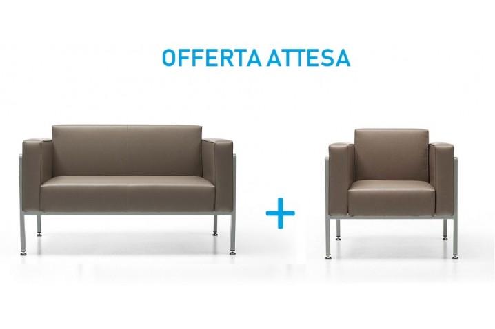 OFFERTA ATTESA