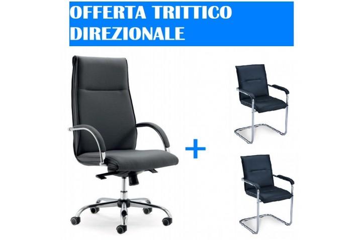 OFFERTA TRITTICO DIREZIONALE