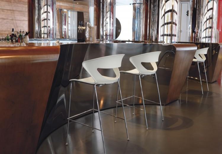 Sgabello kikka sgabelli poltrone mobili per ufficio