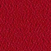 Poltrona Regi : Variante crepe rosso