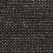 Poltrona Star con poggiatesta : Variante tessuto antracite