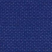 Sgabello : Variante tessuto blu