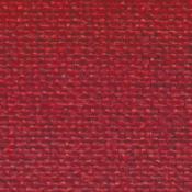 Poltrona Star con poggiatesta : Variante tessuto bordeaux