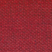 Sgabello : Variante tessuto bordeaux