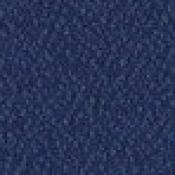 Poltrona Regia plus : Variante crepe blu