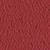 Poltrona visitatore Rebi : Variante crepe rosso