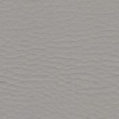Poltrona Star con poggiatesta : Variante ecopelle grigio