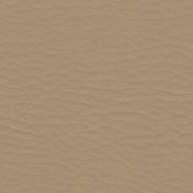 Poltrona Star con poggiatesta : Variante ecopelle tortora
