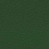 Poltrona Star con poggiatesta : Variante ecopelle verde