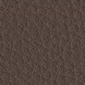 Poltrona Lead braccioli imbottiti: Variante marrone