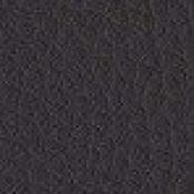 Sedia F01 con tavoletta : Variante nero