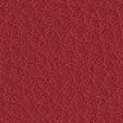 Poltrona Lead braccioli imbottiti: Variante rosso