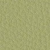 Sedia Slitta Galassia : Variante verde acido