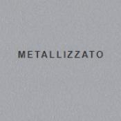 Armadio metallo ante scorrevoli H.88: Variante metallizzato