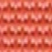 Poltrona Argenta: Variante arancio