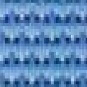 Poltrona Argenta: Variante azzurro