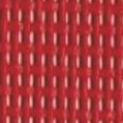 Poltrona Ariston RETE : Variante rete rossa