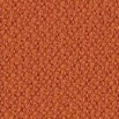 Sedia F01 con tavoletta : Variante arancio